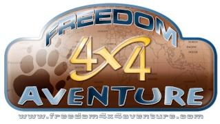 Freedom 4x4 aventure