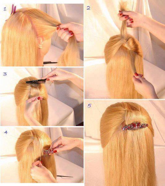 coiffeur rajout cheveux tuto coiffure rock cheveux long shop zref. Black Bedroom Furniture Sets. Home Design Ideas