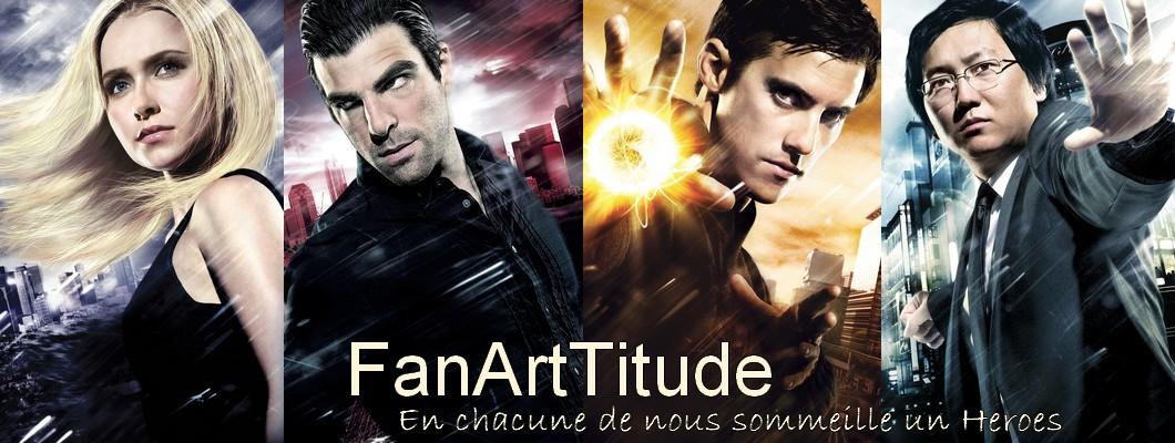 FanArtTitude