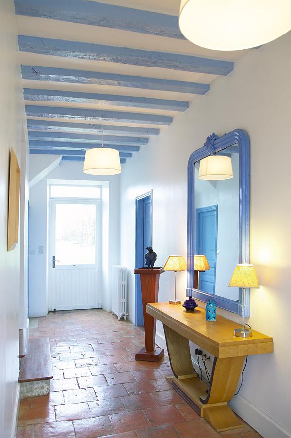 comment d corer un immense couloir page 1. Black Bedroom Furniture Sets. Home Design Ideas