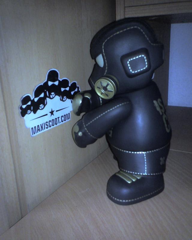 Maxiscoot forum