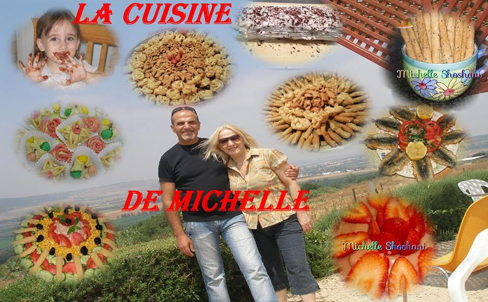 LA CUISINE A MICHELLE