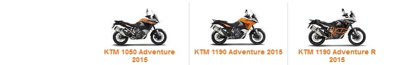 News moto 2015 eicma ktm 1050 adventure d marche for Deco 990 adventure