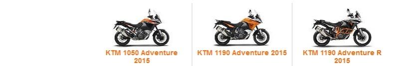 News moto 2015 eicma ktm 1050 adventure d marche for Deco 990 adventure
