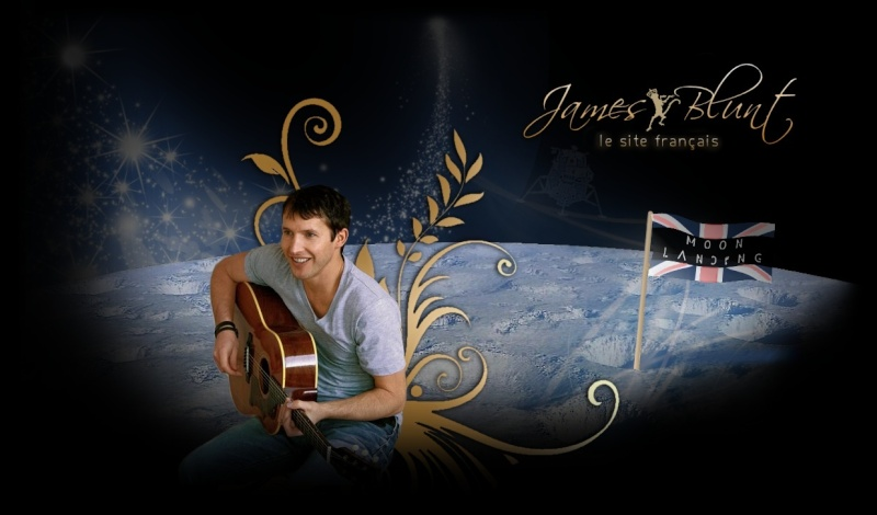 James Blunt le forum fran�ais