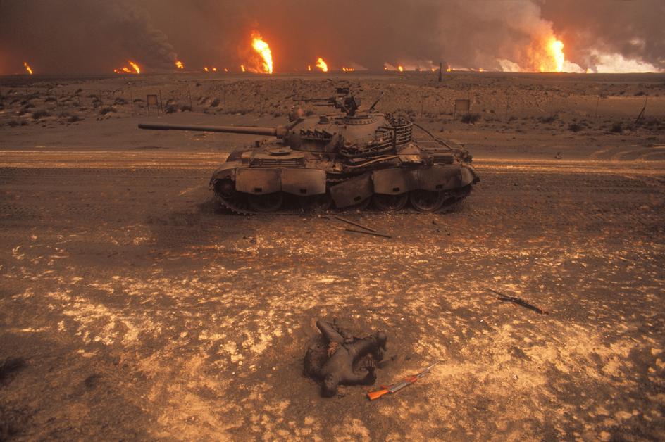 Guerre du Golfe [1990-1991] - ForcesDZ