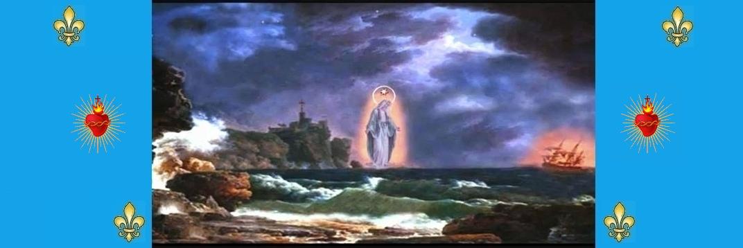 Forum l'Arche de Marie