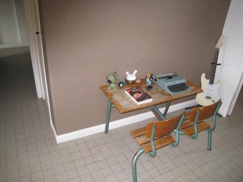 chez la merguez masqu e maj page 1. Black Bedroom Furniture Sets. Home Design Ideas