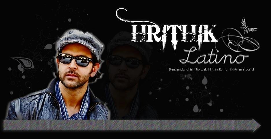Hrithik-Latino