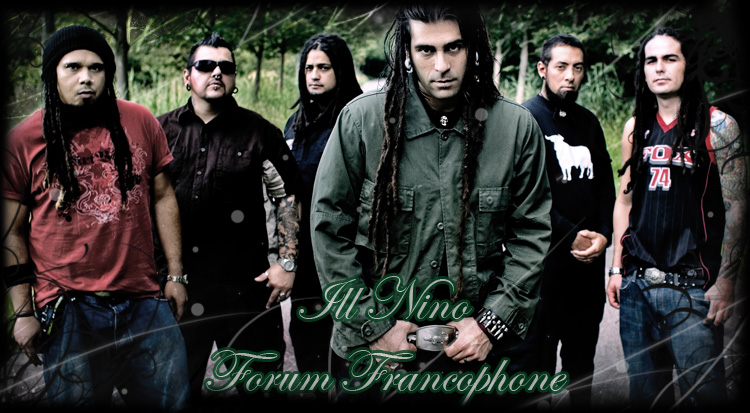 Forum Francophone Ill Niño