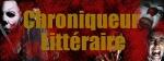 Chroniqueur Littéraire