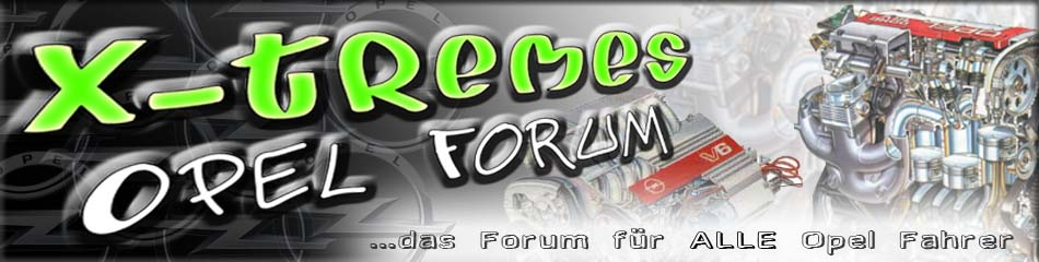 xtremes-Opel-Forum