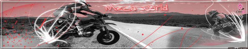 Meca-world
