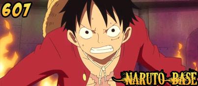 Смотреть One Piece 607 / Ван Пис 607 серия онлайн