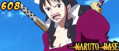 Смотреть One Piece 608 / Ван Пис 608 серия онлайн