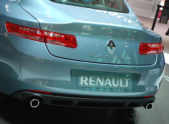 Renault au mondial 2008 de paris - Garage renault le plus proche ...