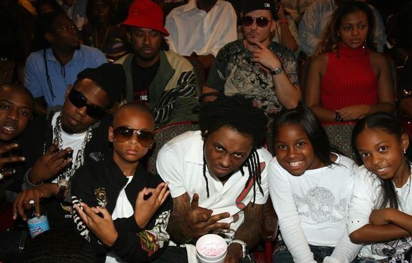 Musique: la fille de Lil Wayne rpond aux rumeurs sur l
