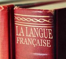 Langue française ( اللغة الفرنسية )
