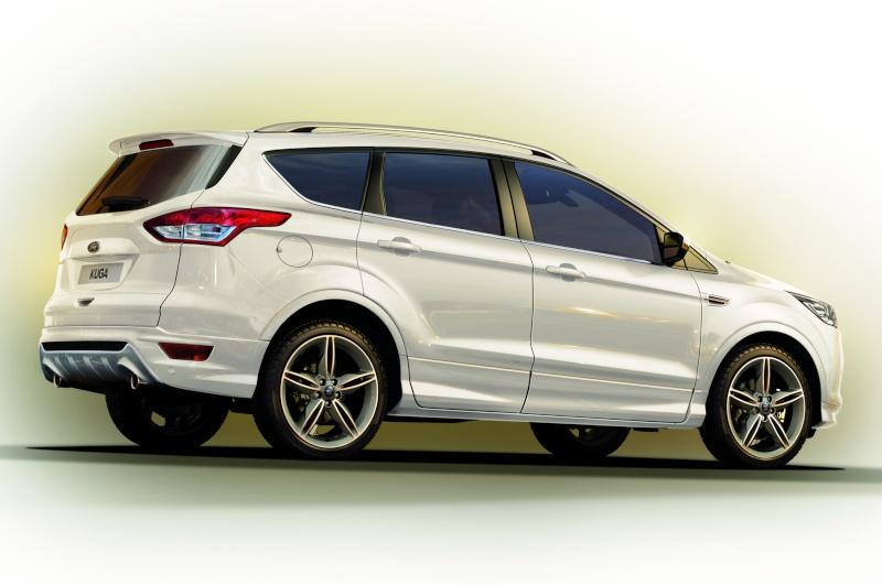 Image Result For Ford Kuga Mods