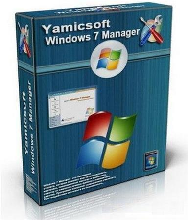 ����� ������ ����� �������� Windows Manager v2.0.77 ������� �����