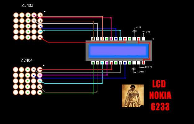 ...::: BB5 Lcd ic JUMPER Tricks  :::...