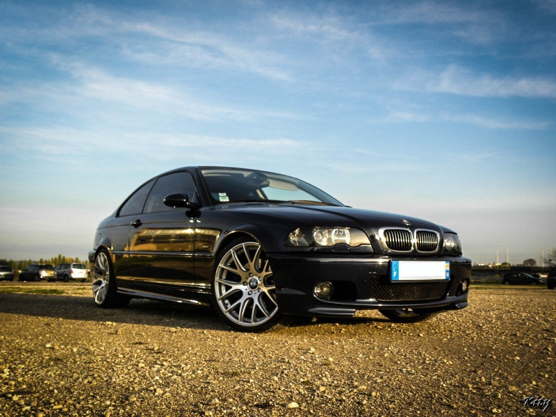 bmw 330 ci e46 bmw forum marques. Black Bedroom Furniture Sets. Home Design Ideas