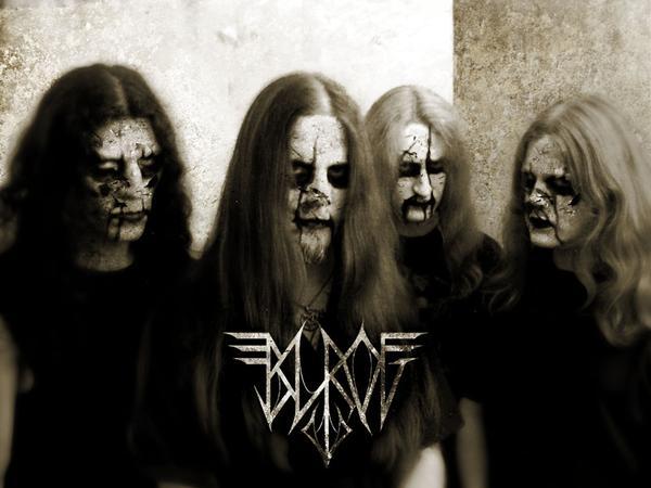 Balrog est un groupe fran  231 ais de Black Metal form  233  en 1999   224  Paris Morgoth Band