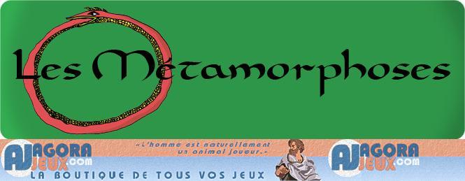 Forum des Métamorphoses