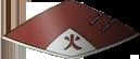 ADM/Shodaime Hokage/Mangekyou Sharingan Kakashi(Kakashi rank)