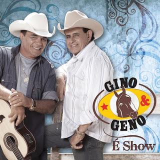 Gino e Geno - É Show