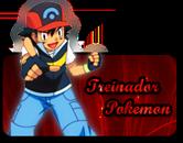 treinador pokemon