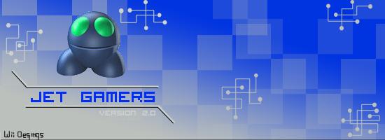 Jet Gamers