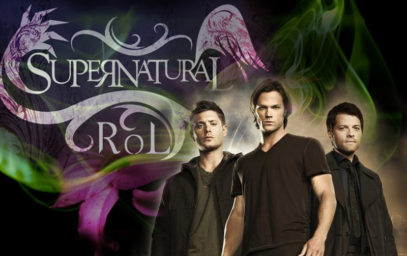 Supernatural Argentina Rol