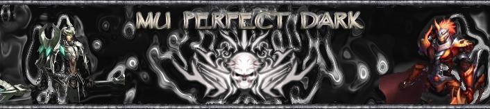 Foro Mu Perfect Dark