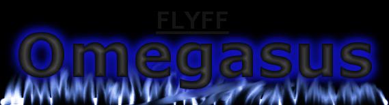 Flyff Omegasus