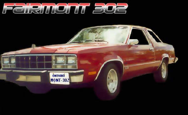Ford Fairmont & Mercury Zephyr Owners and Enthusiast