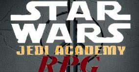 Jedi Knight: Jedi Academy RPG