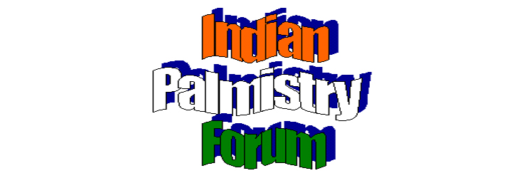 INDIAN PALMISTRY FORUM