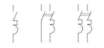 quand choisir un disjoncteur 1p le un p le neutre et. Black Bedroom Furniture Sets. Home Design Ideas