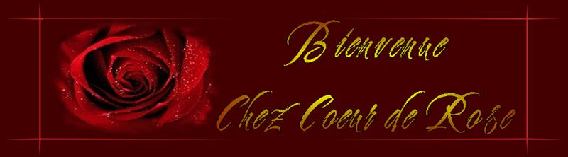 Forum Chez Coeur de Rose