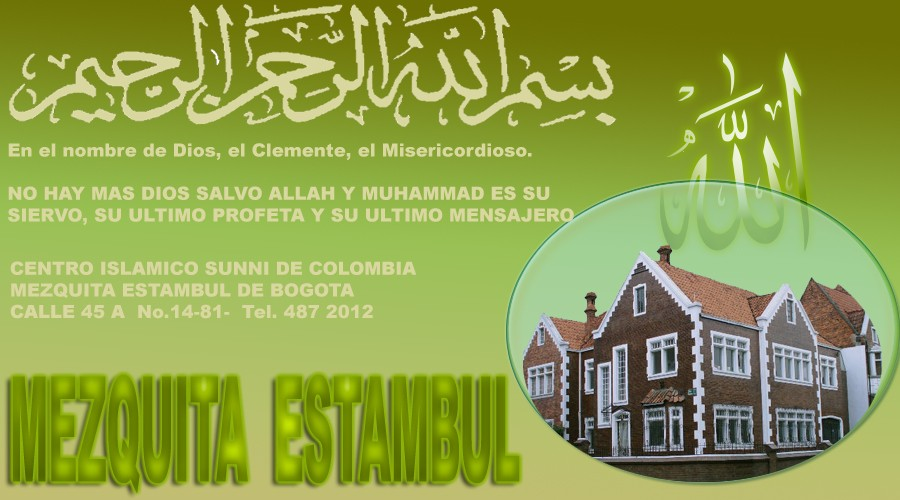 ISLAMCOLOMBIA