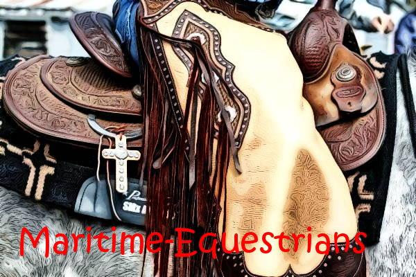 Maritime - Equestrians