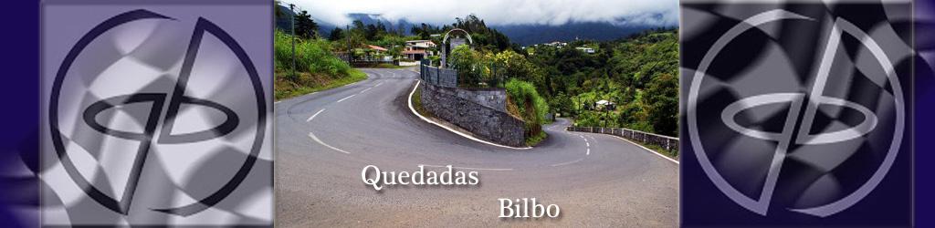 Quedadas Bilbo