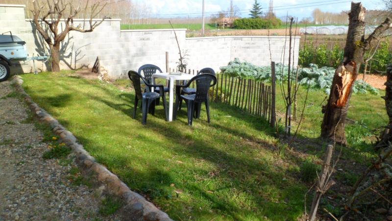 Mon jardin de fain ante for Jardin hildegarde