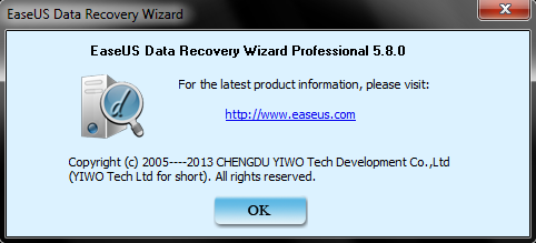 telecharger crack easeus data recovery wizard