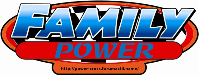 TrackMania- Team Power Cross / Road