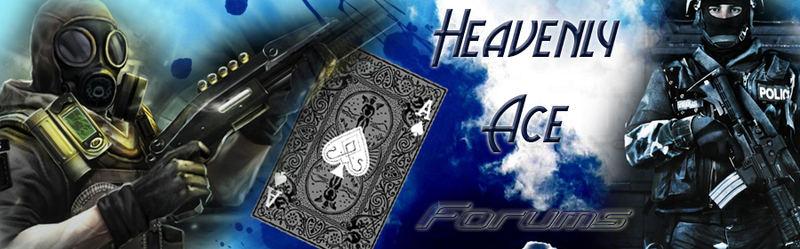 Heavenly Aces