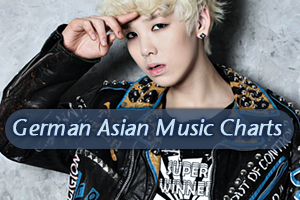 German Asian Music Charts
