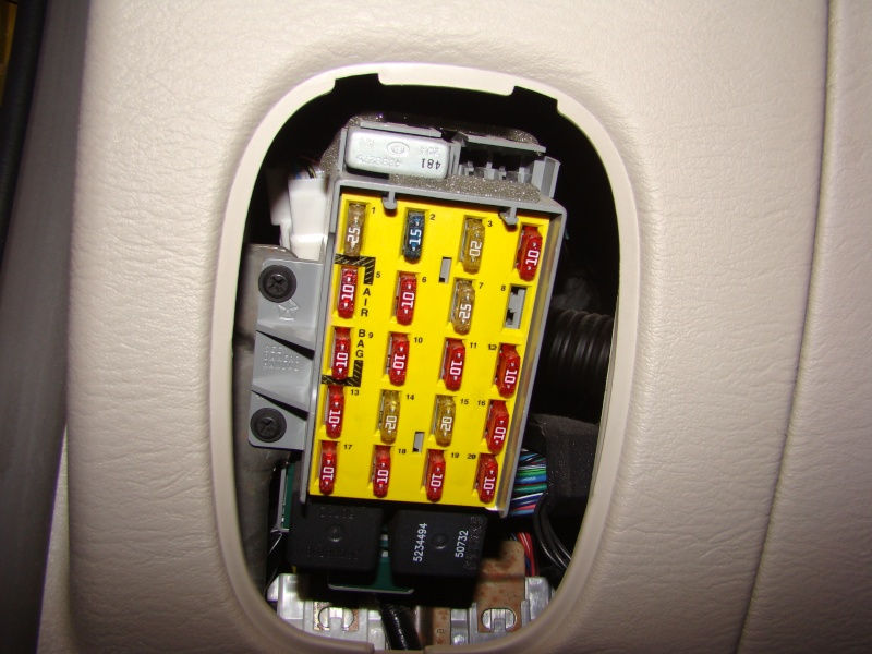 Seat Ibiza Fuse Box Location likewise Caravan Road Lights Basic Fault Finding further Diesel Generator Control Panel Wiring Diagram besides 75834 Build A Smart Automatic Battery Charger together with 94832. on fuse box wiring diagram