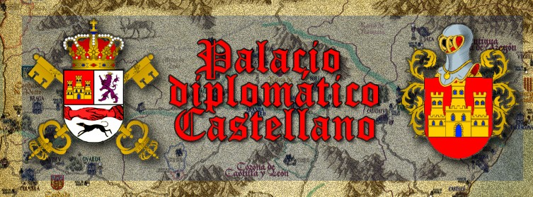 Palacio de la Diplomacia Castellana